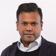 Udara Peiris, ICEF Associate Professor